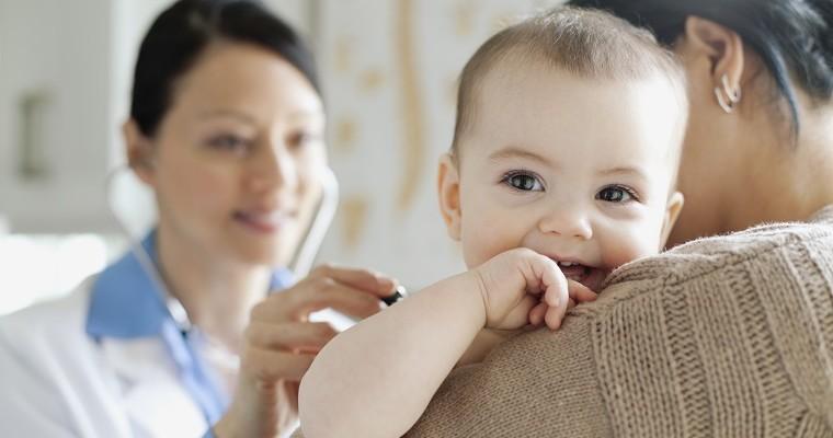 Comment Nutrition les parents Santé del'enfant devraient prendre soin de la vue des enfants