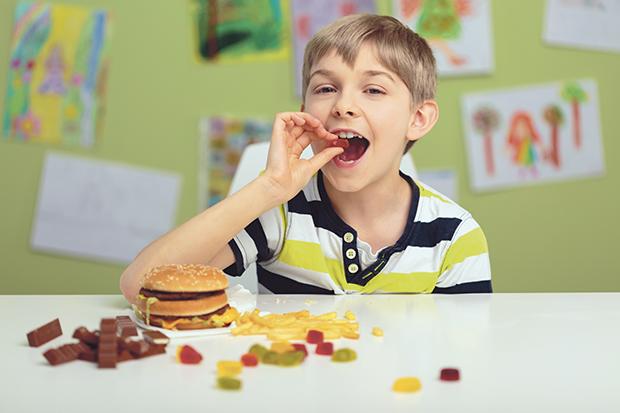 Est-ce Santé de l'enfant vraiment important que les enfants