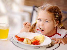 L'impact négatif des Régime boissons sucrées sur la santé des enfants: mise à jour de la littérature