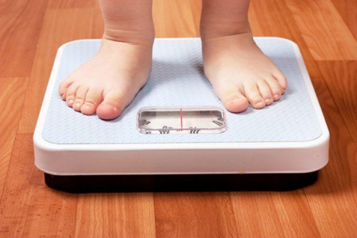 La santé des bonne nutrition enfants est la santé du public