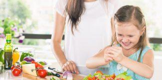 Protégez la santé de menu diététique votre enfant à l'école
