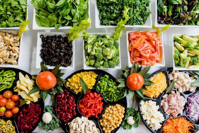 Sure Start améliore la santé des enfants menu diététique - nouvelle étude