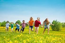 Les taux d'obésité menu diététique chez les enfants ont considérablement