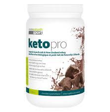 Keto pro - sérum - France - effets