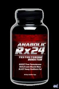 Rx24 testosterone booster - France - effets - en pharmacie