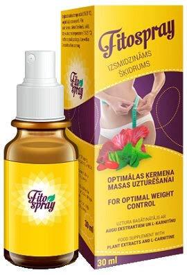 Fitospray - Amazon - crème - pas cher