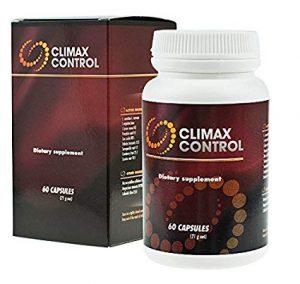 Climax control - effets - sérum - en pharmacie