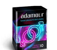Adamourde - pour la puissance- France - comprimés - dangereux