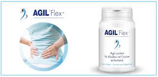 Agilflex - pour les articulations - avis - comment utiliser - Amazon