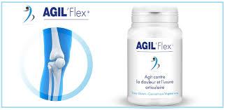 Agilflex - pour les articulations - comprimés - effets - sérum