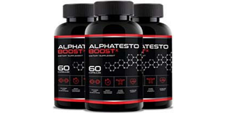 Alpha Testo Boost - en pharmacie - prix - forum
