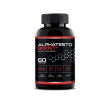 Alpha Testo Boost - pour la masse musculaire - avis - composition - Amazon