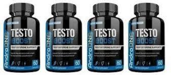 AndroDNA Testo Boost - pour la masse musculaire - site officiel - avis - effets secondaires