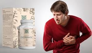 Detonic - pour l'hypertension - action - pas cher - dangereux