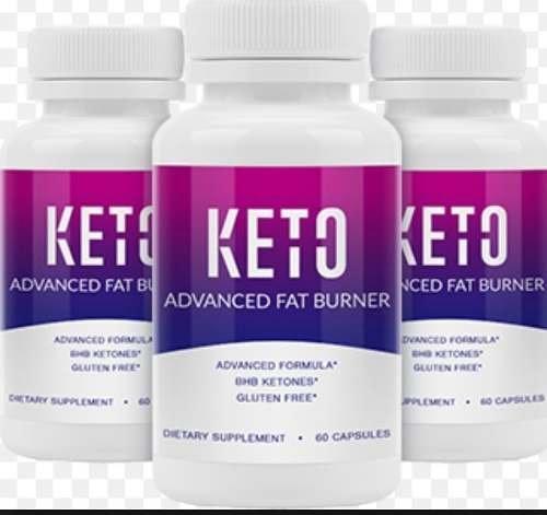 Keto Advanced Fat Burner - pour mincir - avis - comment utiliser - Amazon