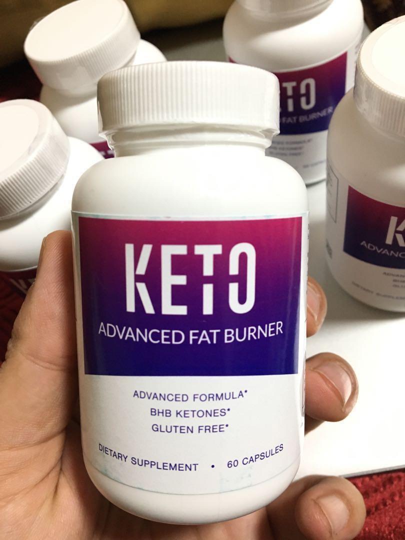 Keto Advanced Fat Burner - pour mincir - comprimés - sérum - forum