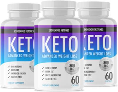 Keto Advanced Weight Loss- pour mincir - prix - avis - comprimés