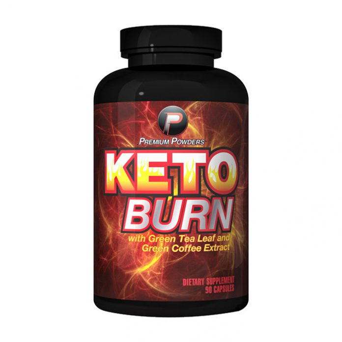 Keto Burning - composition - pas cher - effets