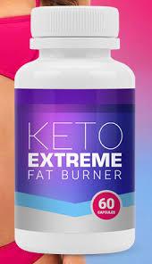Keto Extreme Fat Burner - pour mincir - Amazon - France - site officiel
