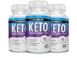 Keto Original Diet - pour mincir - comprimés - forum - comment utiliser