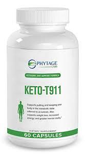 Keto T911 - pour mincir - sérum - forum - en pharmacie