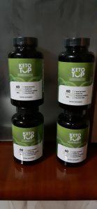 Keto Top - pour mincir - action - sérum - forum