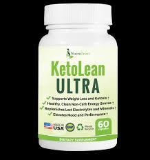 Ketolean Ultra Diet - pour mincir - forum - comprimés - sérum