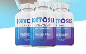 Ketosis Advanced Diet - comment utiliser - en pharmacie - Amazon