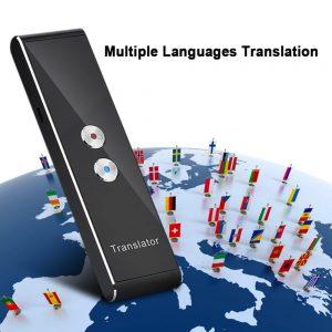 Langai Pro V8 - traducteur électronique - comment utiliser - en pharmacie - Amazon