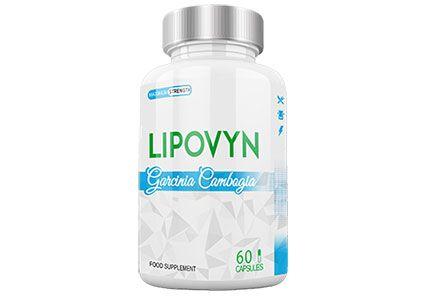 Lipovyn Garcinia Cambogia - pour mincir - en pharmacie - site officiel - action