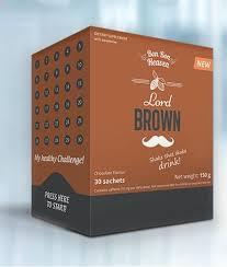 Lord Brown - pour mincir - France - site officiel - en pharmacie