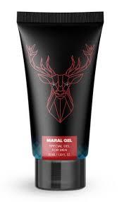 Maral Gel - pour la puissance - Amazon - avis - comprimés