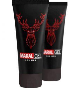 Maral Gel - pour la puissance - pas cher - site officiel - en pharmacie