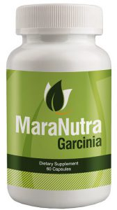 Maranutra Garcinia - France - composition - prix