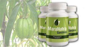 Maranutra Garcinia - pour mincir - effets - comprimés - action