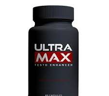 UltraMax - pour la puissance - site officiel - composition - effets secondaires