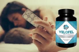 Velofel - pour la puissance - action - effets secondaires - dangereux