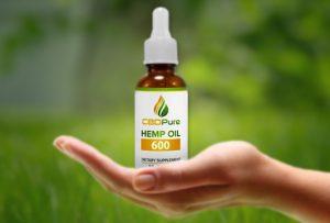 Pure hemp organic cbd - action - prix - comment utiliser