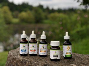 Pure hemp organic cbd - pour le bien-être - en pharmacie - composition - forum