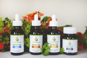 Pure hemp organic cbd - sérum - avis - pas cher