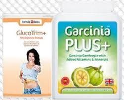 Glucotrim garcinia plus - crème - comment utiliser - comprimés