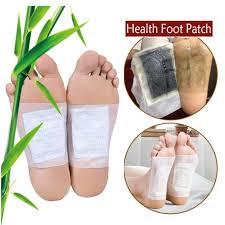 Foot patch detox - dangereux - pas cher - action
