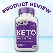 Yeah keto diet - France - composition - prix