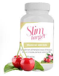 Slim target - France - effets - en pharmacie