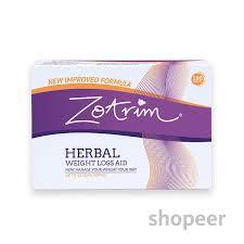 Zotrim  - pour mincir - comment utiliser - sérum - action