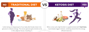 Yeah keto diet - sérum - dangereux - forum