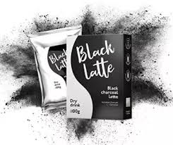 Black latte - France - crème - en pharmacie