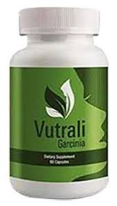 Vutrali garcinia - pour mincir - comprimés - prix - sérum