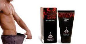 Titan gel - composition - prix - forum