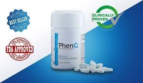 Phenq - France - crème - en pharmacie